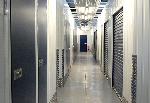 Storage Facilities Cardiff & Bridgend - Image 1
