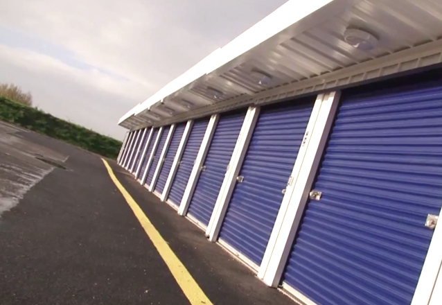 Storage Facilities Cardiff & Bridgend - Image 2
