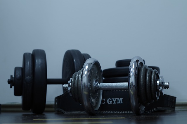 How to turn your shed into a gym easystore self storage