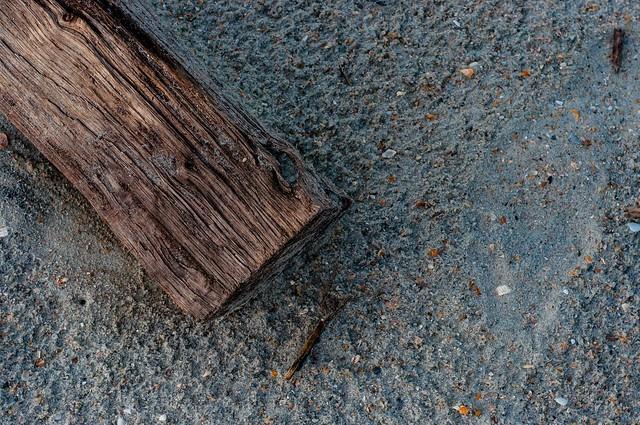 Leftover wood image